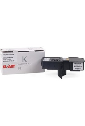 Kyocera Mita TK-5230 Smart Siyah Toner ECOSYS P5021-M5521 1T02R90NL0 Chipsiz