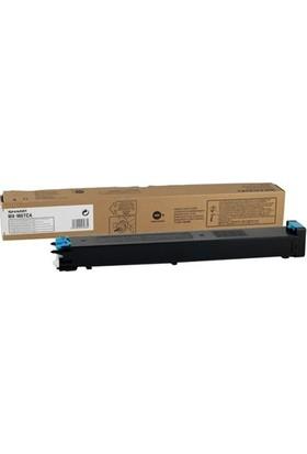 Sharp MX-18GTCA Mavi Toner MX-1800N