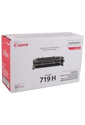 Canon CRG-719H Siyah Toner 6,4k
