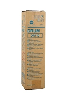 Konica Minolta DR-710 Drum Bizhub-600-750-601-751 02XL 02XH