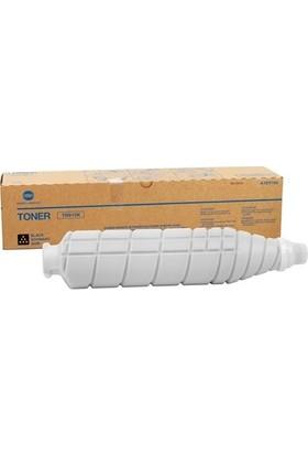 Konica Minolta TN-615 Siyah Toner Bizhub C8000 A1DY150 1.505gr