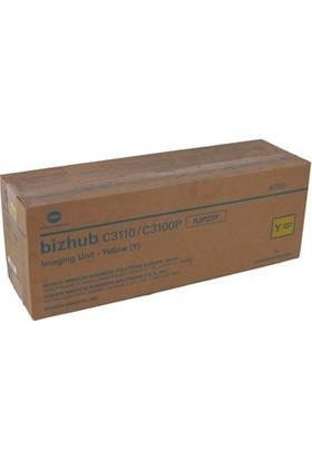 Minolta IUP-23 Sarı Drum Unit C3100-C3110 A73308H
