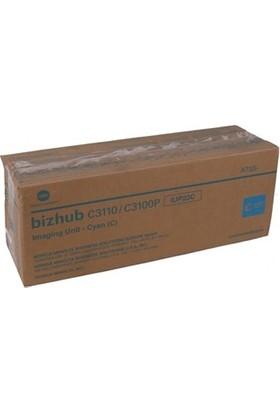 Minolta IUP-23 Mavi Drum Unit C3100-C3110 A7330KH
