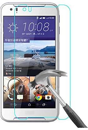 Case 4U HTC Desire 828 Cam Ekran Koruyucu