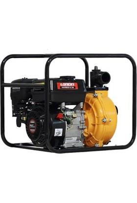 "Loncin LC50ZB60 2"" Yüksek Basınçlı Su Motoru Benzinli"