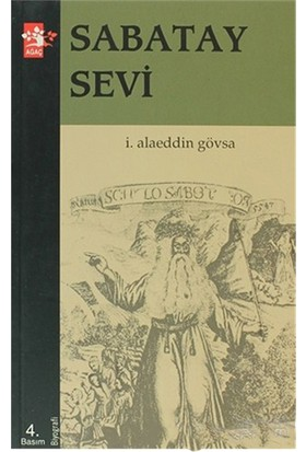Sabatay Sevi-İbrahim Alaettin Gövsa