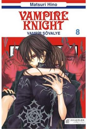 Vampire Knight – Vampir Şövalye 8-Matsuri Hino