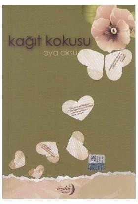 Kağıt Kokusu-Oya Aksu