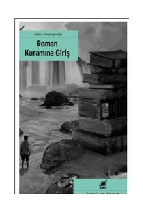 Roman Kuramına Giriş-Zekiye Antakyalıoğlu