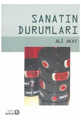 Sanatın Durumları-Ali Akay