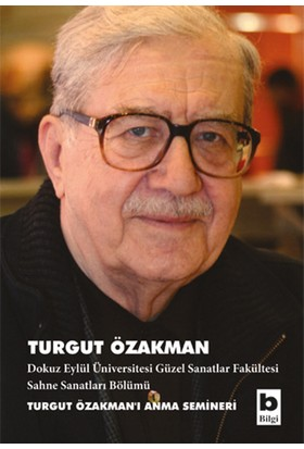 Turgut Özakman-Kolektif