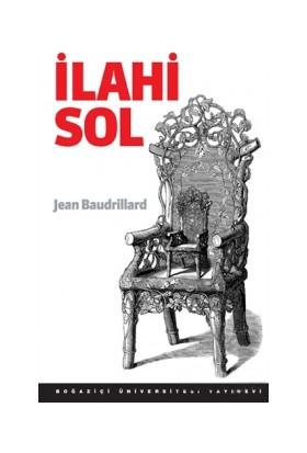 İlahi Sol-Jean Baudrillard