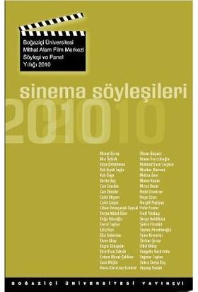 Sinema Söyleşileri 2010-Kolektif
