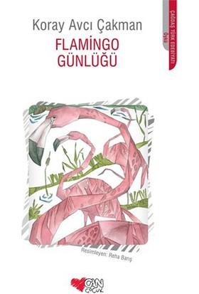 Flamingo Günlüğü-Koray Avcı Çakman