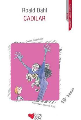 Cadılar - Roald Dahl