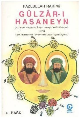 Gülzar-I Hasaneyn-Fazlullah Rahimi