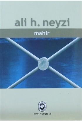 Mahir-Ali H. Neyzi