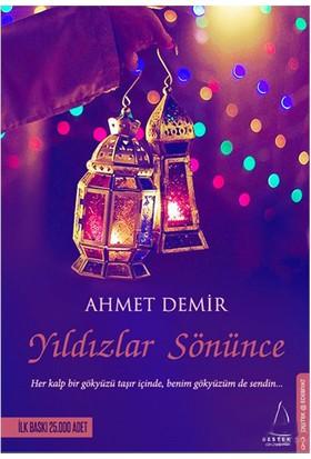 Yıldızlar Sönünce - Ahmet Demir