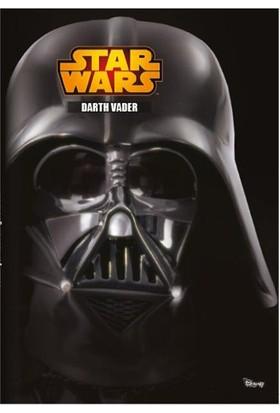 Disney Starwars Darth Vader Boyama Ve Faaliyet Kitabı-Kolektif