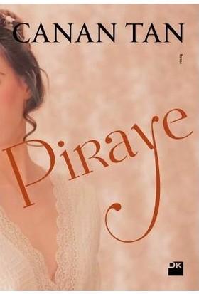 Piraye (Cep Kitabı) - Canan Tan
