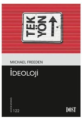 İdeoloji-Michael Freeden