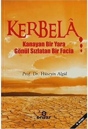Kerbela-Hüseyin Algül