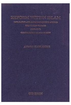 Reform Within Islam-Ahmet Kanlıdere