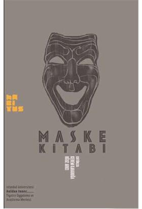 Maske Kitabı-Oğuz Ancı