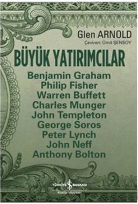 Büyük Yatırımcılar-Gilen Arnold