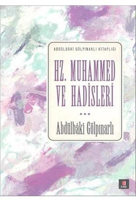 Hz. Muhammed Ve Hadisleri-Abdülbaki Gölpınarlı