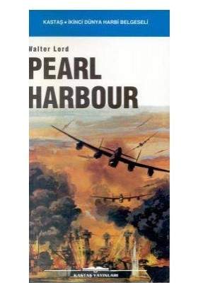 Pearl Harbour-Walter Lord
