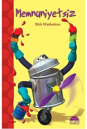 Memnuniyetsiz-Nick Warburton