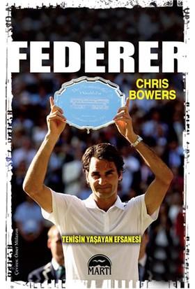 Federer - Chris Bowers