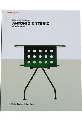 Antonio Citterio: Industrial Designer