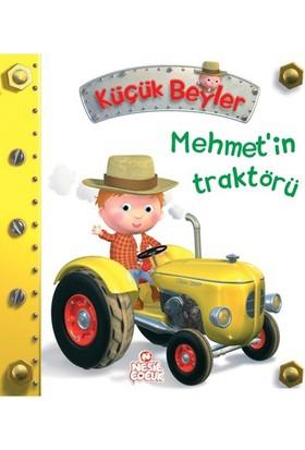 Küçük Beyler - Mehmet'in Traktörü - Nathalie Belineau