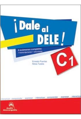 Dale Al Dele! C1 +Audio Descargable-Ernesto Puertas