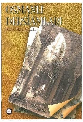 Osmanlı Dersiamları-Murat Akgündüz