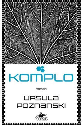 Komplo-Ursula Poznanski