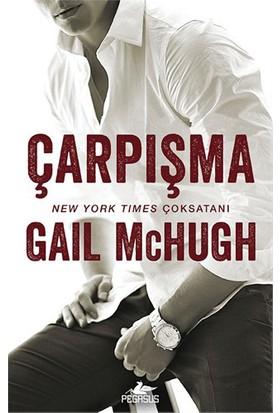 Çarpışma-Gail Mchugh