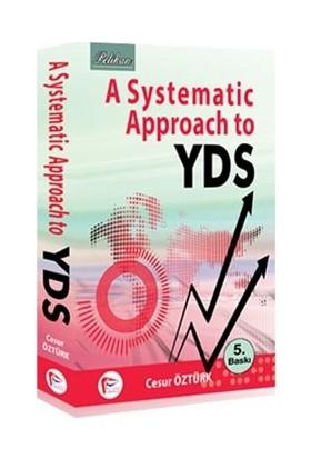 A Systematic Approach to YDS - Cesur Öztürk