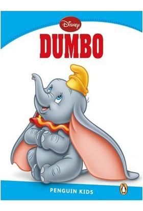 Penguin Kids 1 Dumbo Reader-Kathryn Harper