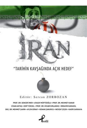 İran-Sercan Zorbozan