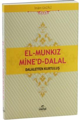 El-Munkız Mine'D-Dalal, Delaletten Kurtuluş