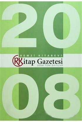 Kitap Gazetesi 2008 Tüm Sayılar-Kolektif