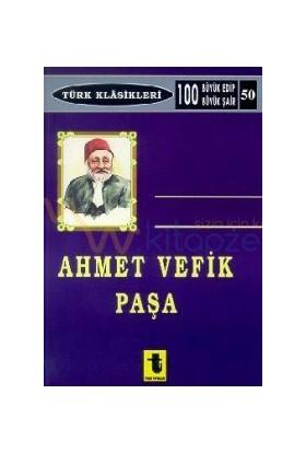 Ahmet Vefik Paşa-Yalçın Toker