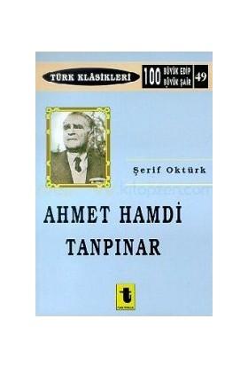 Ahmet Hamdi Tanpınar-Şerif Oktürk
