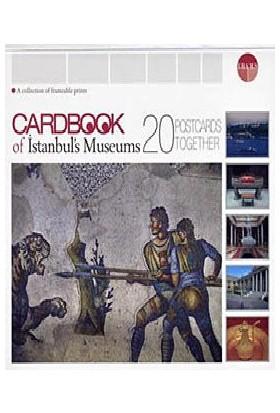 Cardbook Of İstanbuls Museums-Erdal Yazıcı