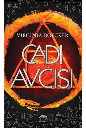 Cadı Avcısı - Virginia Boecker