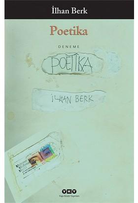 Poetika-İlhan Berk