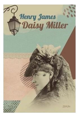 Henry James: Daisy Miller-Henry Miller